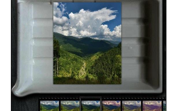 Урок пейзажной фотографии: cъемка и обработка