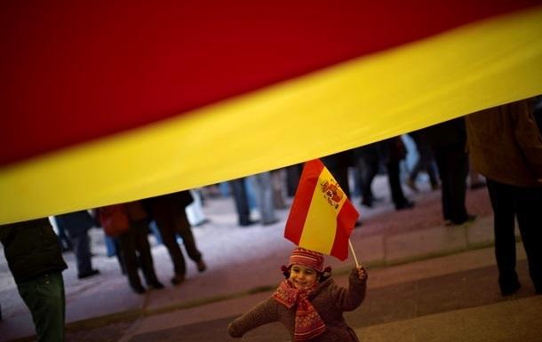 Государственный долг Испании превысил триллион евро