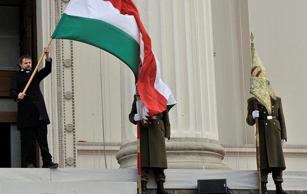 Венгрия: Санкции ЕС – это как стрелять себе по ногам