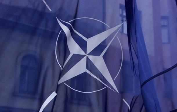НАТО обвиняет Путина в эскалации конфликта на востоке Украины