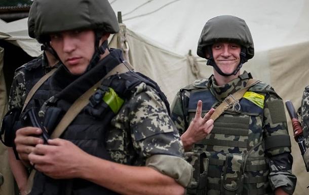 Силовики говорят, что окружили сепаратистов у Моспино