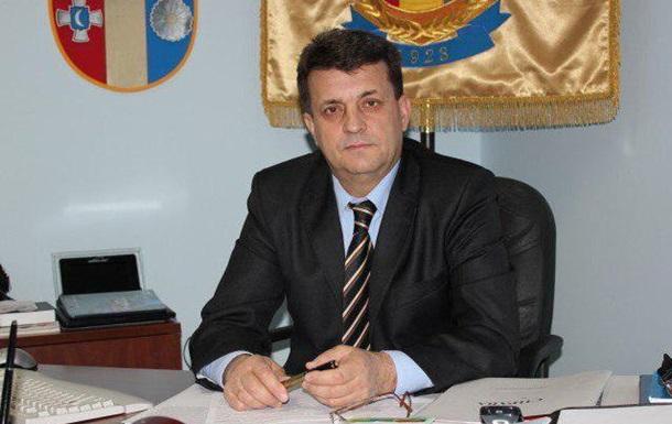 Порошенко підтвердив повноваження Анатолія Олійника