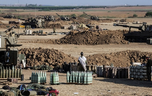 ХАМАС пригрозил Израилю затяжной войной
