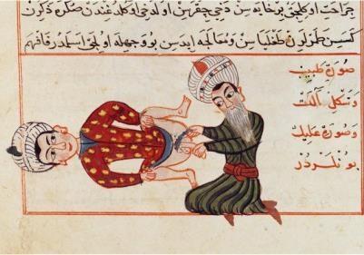 Полный фарс или люстация винницкой  Батькивщины