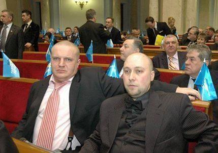 «Антикоррупционный» понос у Червоненко на подтанцовке