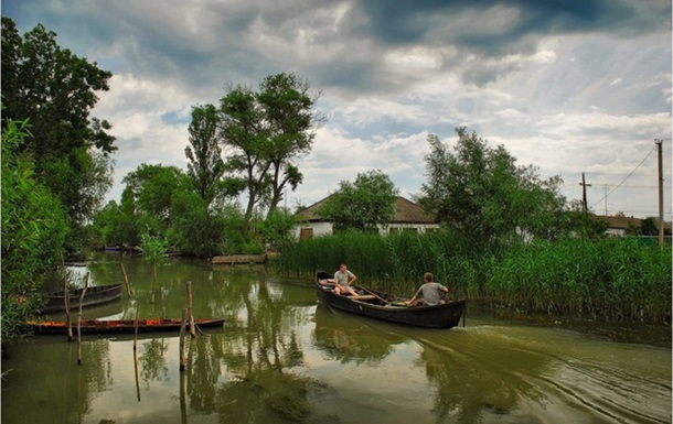 Путешествия по Украине. Где отпраздновать День Независимости
