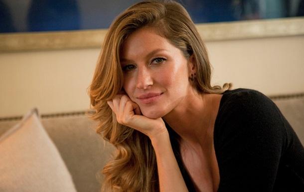 Рейтинг Жизель. Forbes назвал самых высокооплачиваемых моделей мира в 2014 году