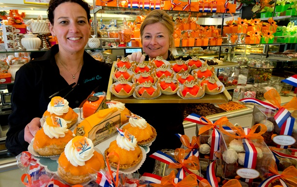 Нидерландские экспортеры могут потерять 300 млн евро из-за санкций РФ