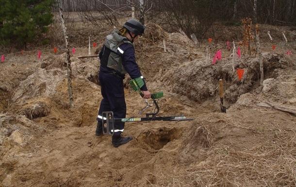 Сепаратисты продолжают минировать инфраструктуру Донбасса - СНБО