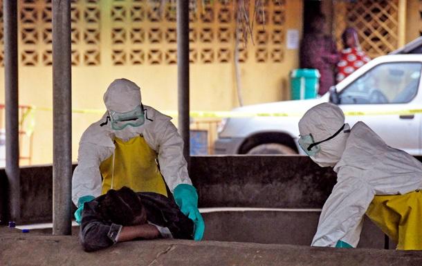 В Германии госпитализирована женщина с подозрением на лихорадку Эбола