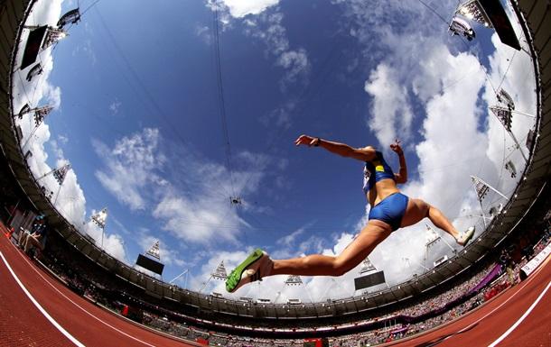 Назло рекордам. Золотые страницы украинского олимпизма