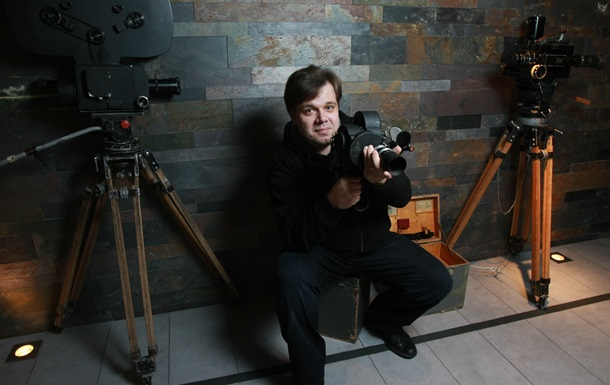 Мирослав Слабошпицкий: «Режиссер должен быть по-хорошему наглым»