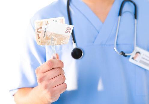 Медреформа. Куда пропадают деньги пациентов?