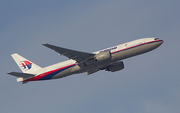 Хакеры украли данные о расследовании исчезнувшего малазийского Боинга-777