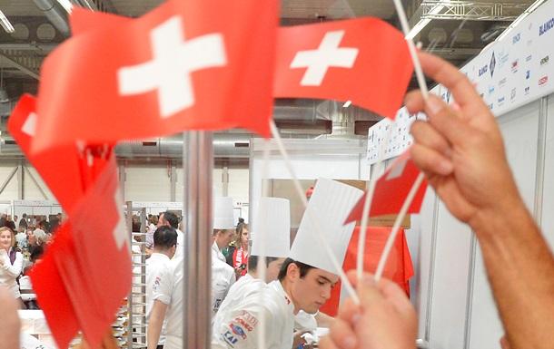 Швейцария не поможет странам ЕС обойти санкции Кремля