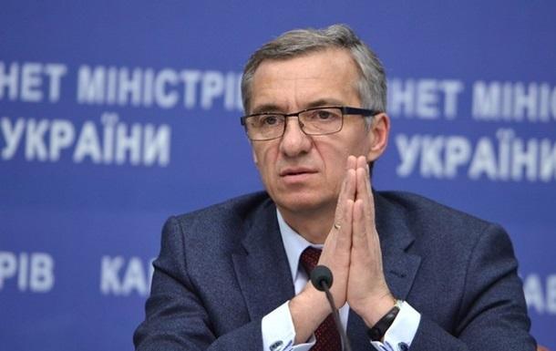 Украинские предприятия не продают России военную продукцию - Шлапак