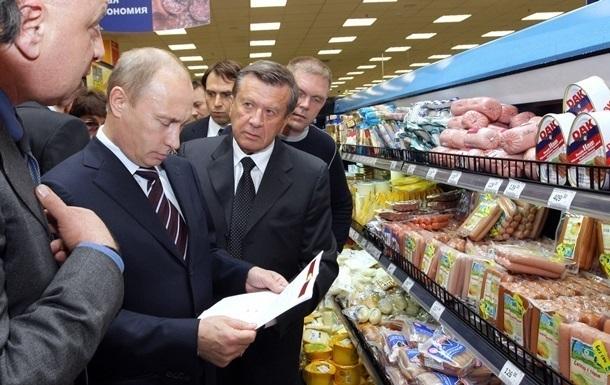 В РФ подкорректировали список запрещенных ко ввозу продуктов
