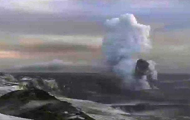 В Исландии опасаются начала извержения вулкана Бардабрунга