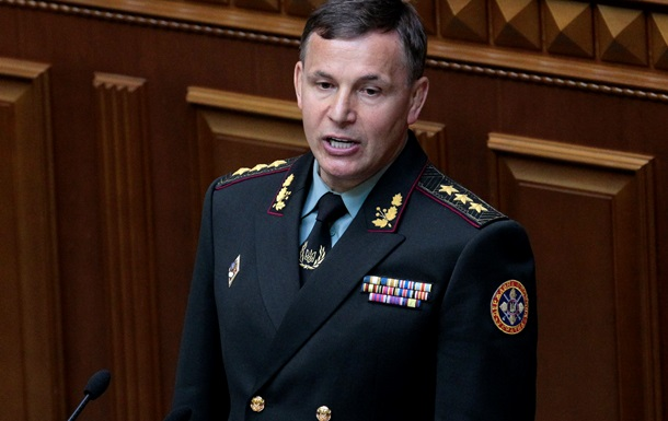 Россия ежедневно поставляет оружие на восток Украины – Минобороны