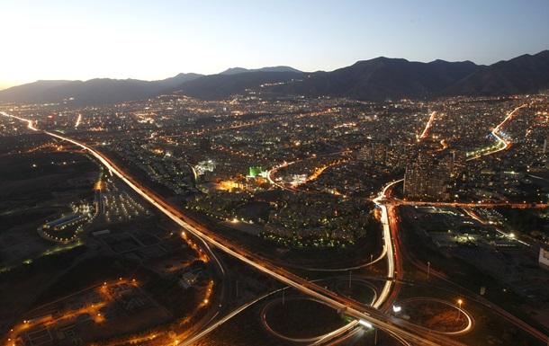 Корреспондент: 10 вещей, которые нужно знать о Тегеране