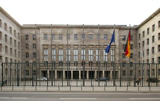 Минфин ФРГ: Украина остается фактором риска для немецкой экономики