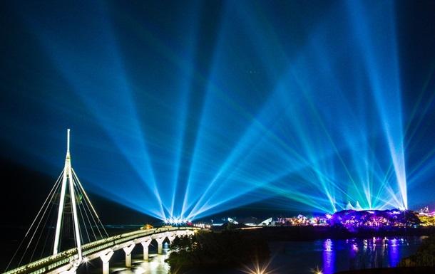 В Грузии стартовал фестиваль КаZантип