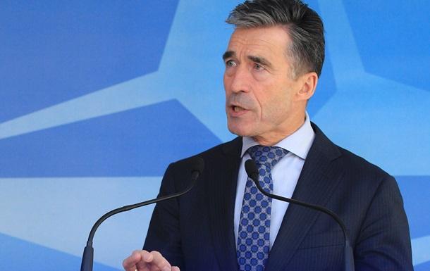 Генсек НАТО:  Гуманитарный конвой  грубо нарушил обязательства РФ
