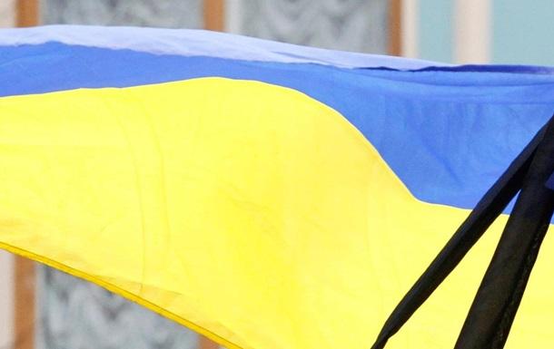 В День Независимости в Луцке объявлен траур
