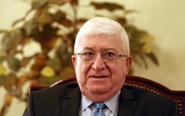Ирак согласен провести международную конференцию о кризисе в стране