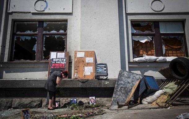 В ЛНР намерены начать учебный год в Луганске 1 сентября - ОБСЕ