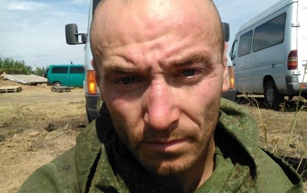 Опубликовано видео допроса предполагаемых российских военных