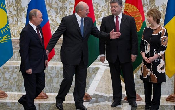 Дипломатическое рукоблудие. Лучшие комменты дня на Корреспондент.net