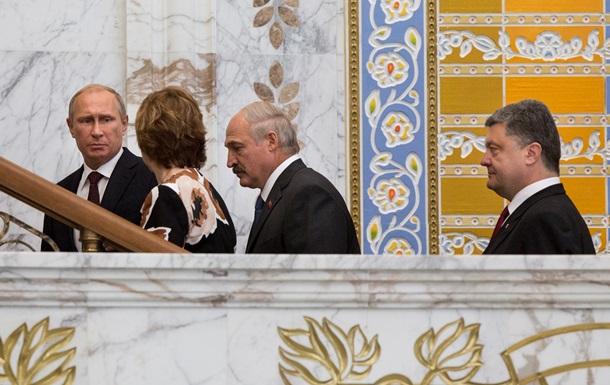 Переговоры в Минске могут продолжиться завтра - Лукашенко