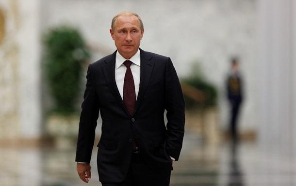 Мы не можем говорить об условиях прекращения огня - Путин