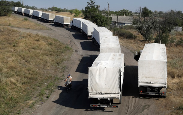 Украина продолжает обвинять Москву в вывозе оборудования с военных заводов