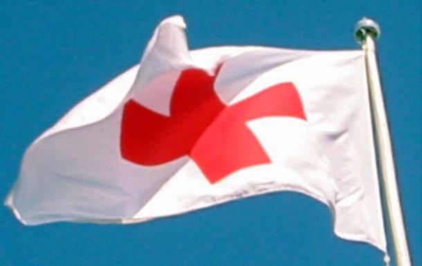 Представитель Красного Креста в Украине подал в отставку