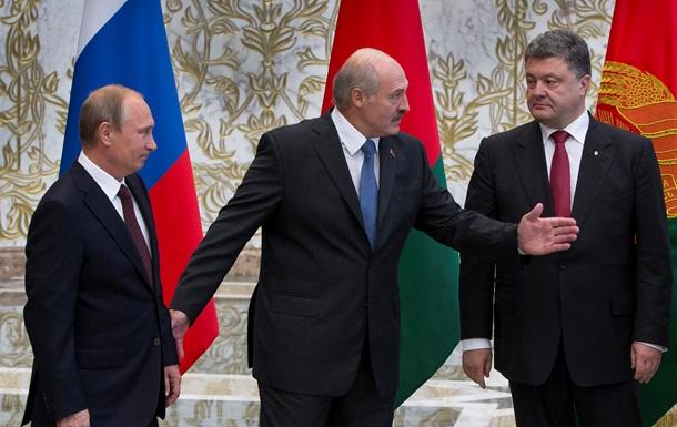 Встретились - поговорили: российские эксперты о переговорах в Минске