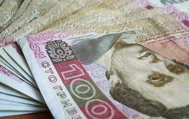 В Украине почти на 10% уменьшилась реальная зарплата