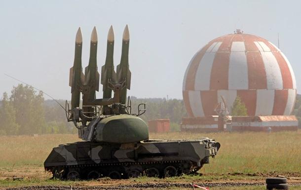 Военная техника Украины 2014