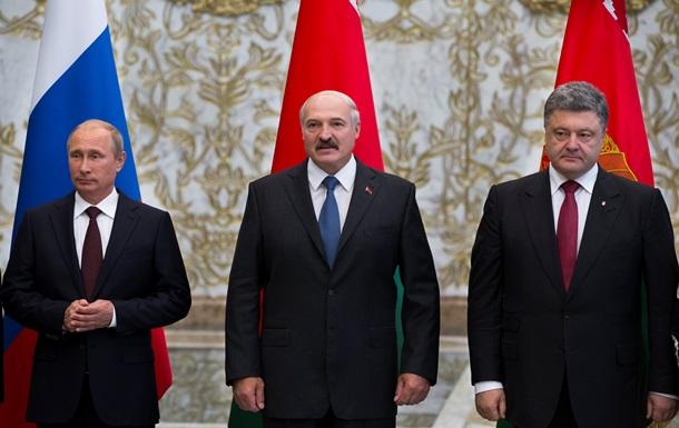 Кризисная встреча в Минске: Лукашенко в роли миротворца?