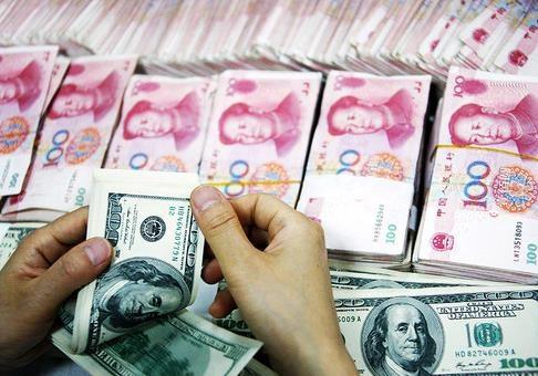 Юани, юани, кругом одни юани