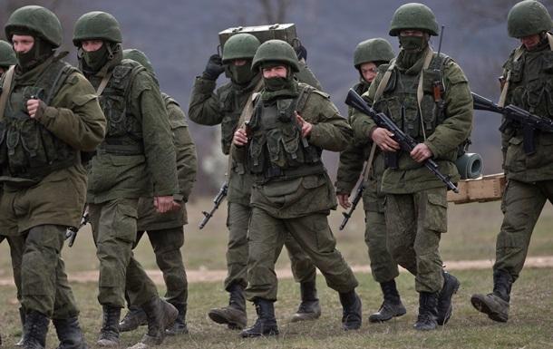 Российских срочников насильно отправляют в Луганск – Комитет солдатских матерей