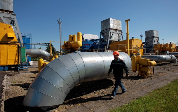 DW: Эттингеру и Новаку предстоит предотвратить газовую войну