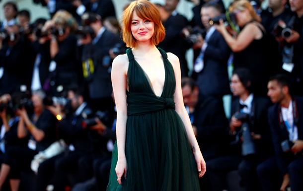 В Италии стартовал Венецианский кинофестиваль. Лучшие кадры с церемонии открытия