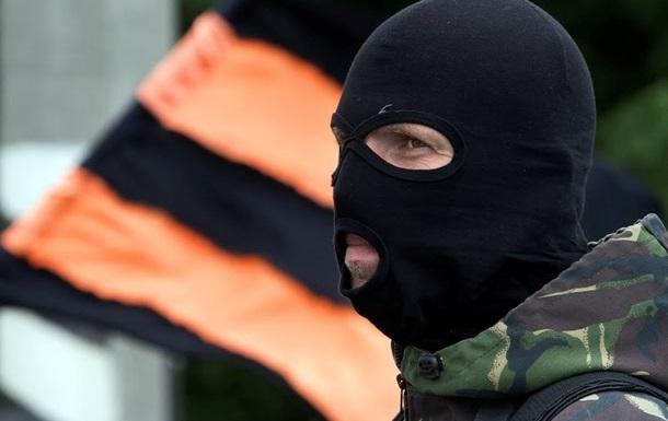 Сепаратисты решили поддержать идею Путина о гуманитарном коридоре для украинских военнослужащих