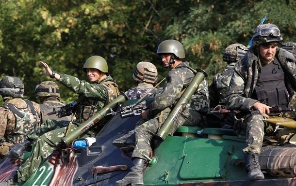 Обзор иноСМИ: эскалация конфликта в Украине и возможность новых санкций для России
