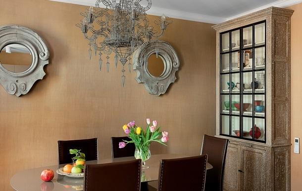 Помещение-пазл на Подоле. Игра с пространством в интерьере киевской квартиры