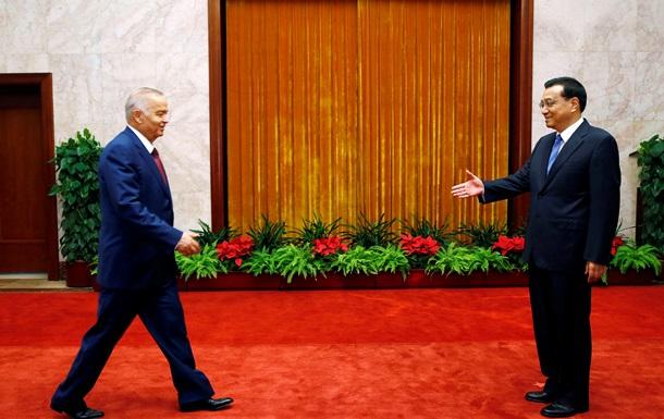 DW: Чью нишу заполнит Китай в Узбекистане?