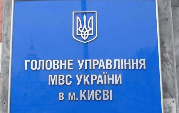 Милиция опровергла сообщение о задержании сотрудников посольства России