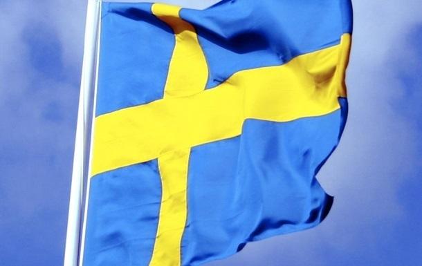 Швеция повысила уровень боеготовности из-за ситуации в Украине